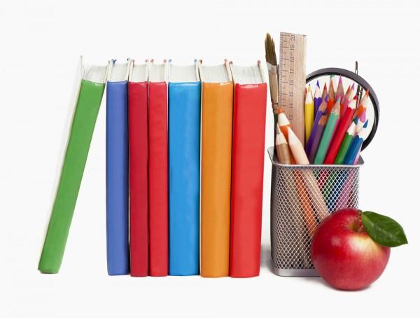 come foderare i libri di scuola