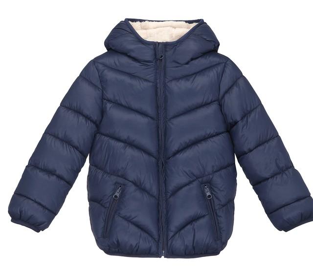 giubbotti piumini giacche per bambini