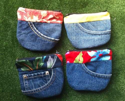 Ufficio Fai Da Te Jeans : Dieci idee per riciclare i jeans