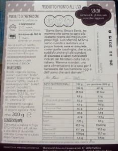 pappe fresche biologiche pronte da mangiare_istruzioni pappe Mamma M'Ama