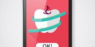 Tornare in forma dopo il parto grazie alle app