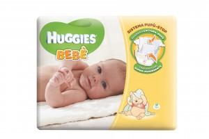 Come scegliere il pannolino giusto per i propri figli_Huggies Bimba e Bimbo - Bebé