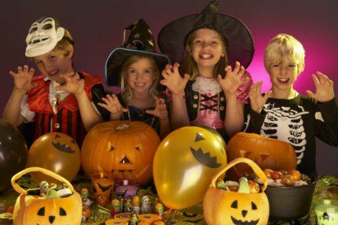 Halloween-con-i-bambini