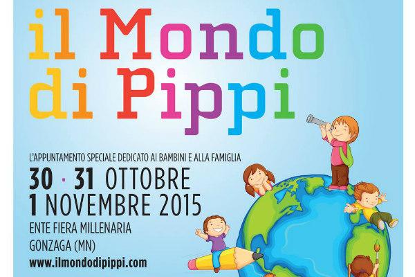 Il mondo di Pippi