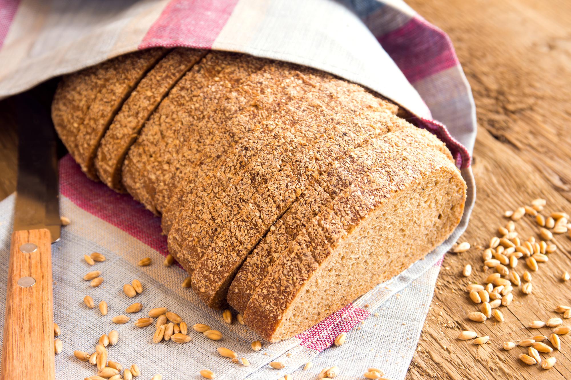 Come fare il pane fatto in casa senza la macchina del pane filone