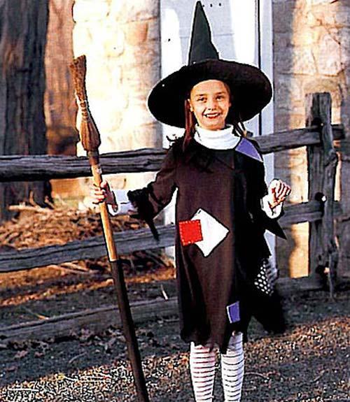 Costumi di Halloween fai da te
