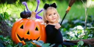 Costumi di Halloween semplici e fai da te