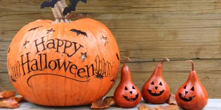 Lavoretti di Halloween