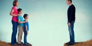 Mamme separate: c'è bisogno di un cambiamento culturale