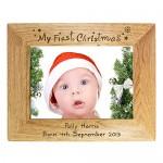 Primo Natale del bebè