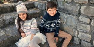 Alla scoperta di Terranova Kids, fast fashion dal cuore italiano