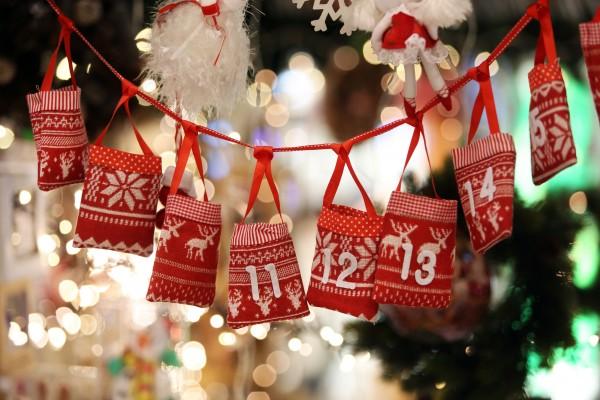 Calendari dell'avvento per bambini da comprare online