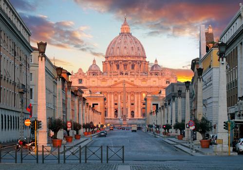 Roma Giubileo