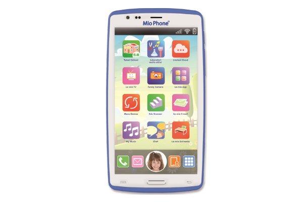 Mio phone smartphone per bambini
