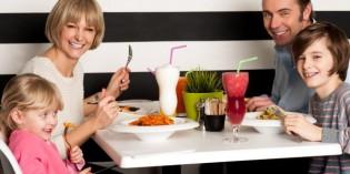 ristorante family friendly