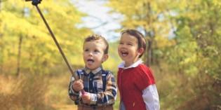 Smartphone per bambini a che età si comincia?