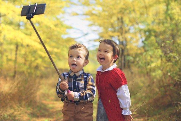 Smartphone-per-bambini