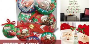 Addobbi di Natale da comprare online