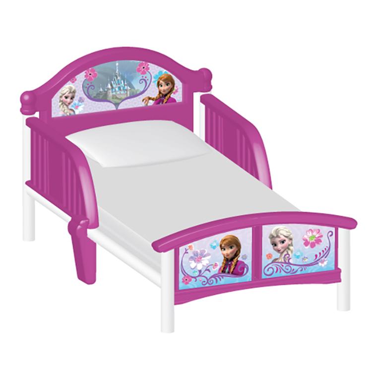 arredamento cameretta frozen letto anna. Black Bedroom Furniture Sets. Home Design Ideas