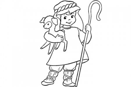 personaggi-presepe-colorare-pastorello