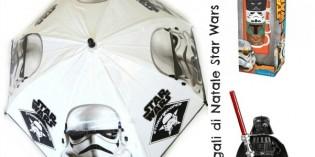 Regali di Natale Star Wars da acquistare online