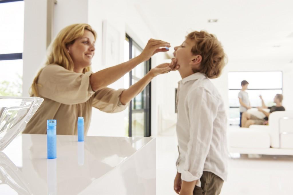 come curare la tosse con omeopatia