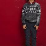 Terranova abbigliamento feste Natale