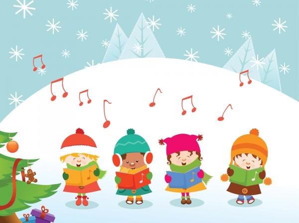 Canzoni di Natale per bambini in inglese