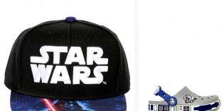 Abbigliamento Star Wars da acquistare online