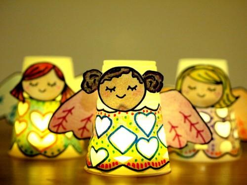 Angeli Di Carta Crespa Latest Angeli Di Carta Crespa With Angeli Di