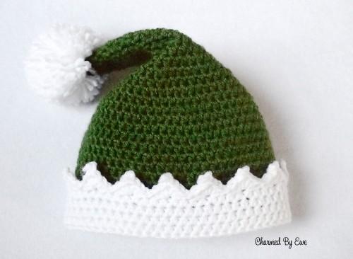 cappello da elfo fai da te