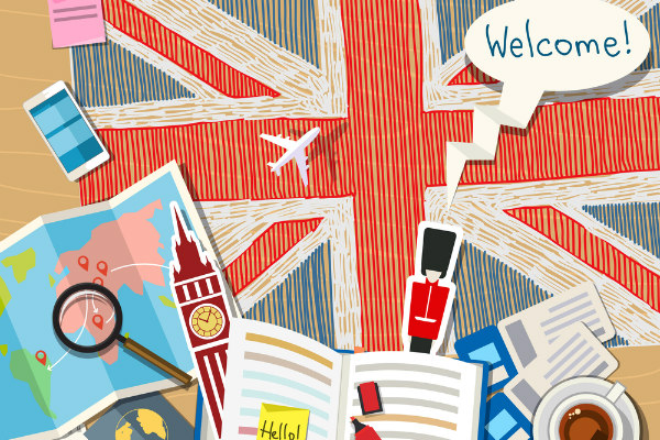 Inglese: l\'importanza dei viaggi studio all\'estero : Blogmamma.it