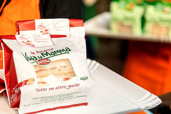 Viva la Mamma di Beretta al Mammacheblog