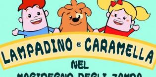 Cartoon Able il primo cartone animato accessibile a tutti i bambini