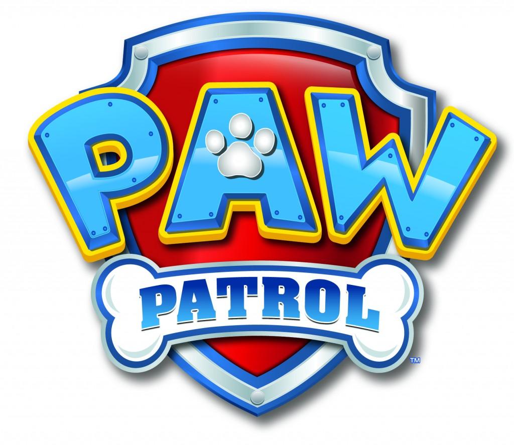 Costumi di carnevale della Paw Patrol fai da te_stemma