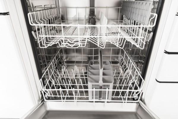 Come pulire la lavastoviglie in modo naturale : Blogmamma.it