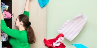 Decluttering: proviamo a ordinare la casa in cinque mosse