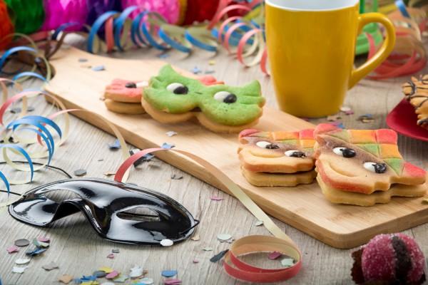 dolci di carnevale da fare con i bambini_biscotti farciti