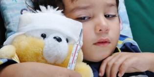 Omeopatia, un'ottima scelta per l' influenza dei bambini