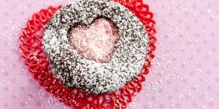 3 dessert per San Valentino facili e veloci