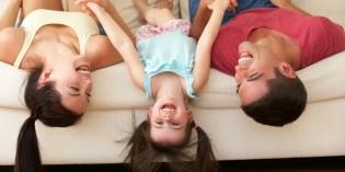 5 motivi per giocare con i figli