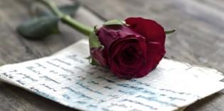 Le più belle poesie d'amore per San Valentino