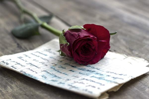 Assez Le più belle poesie d'amore per San Valentino - Blogmamma.it  HT58