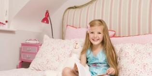 Camerette per bambine: dieci idee da copiare