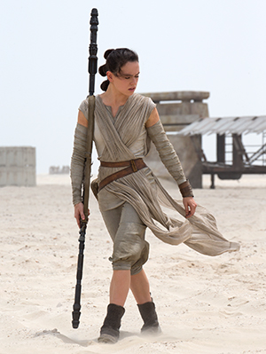 costume rey star wars fai da te