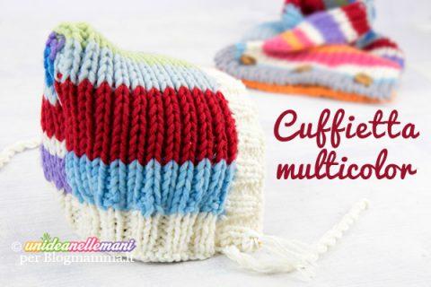 cuffietta-neonato-a-maglia