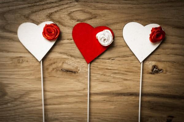 lavoretti san valentino facili per bambini