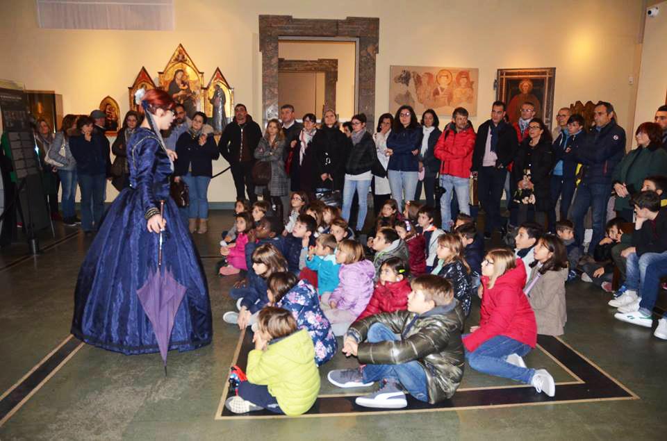 Didattica PesaroMusei