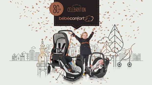 edizione limitata celebration bebè confott