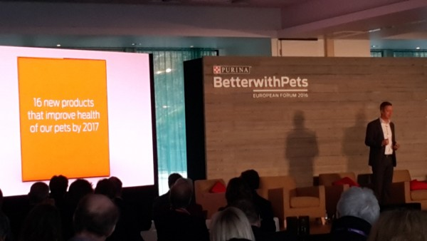 better with pets purina forum Bruxelles